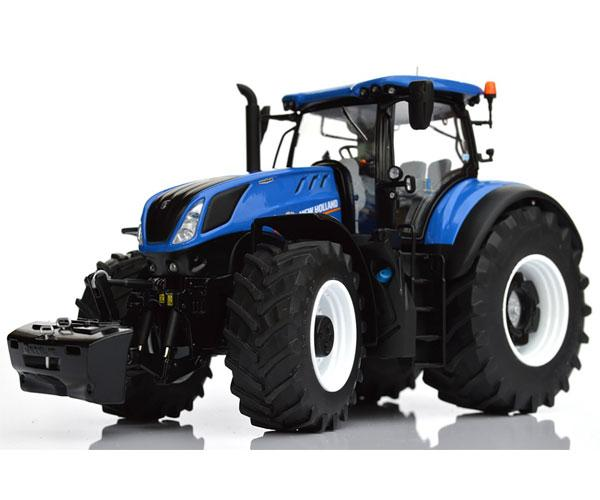 Réplica tractor NEW HOLLAND T7.315 Marge Models 1603 - Ítem