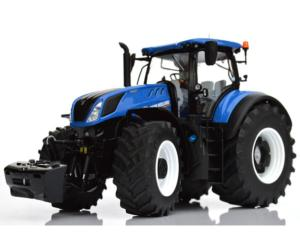 Réplica tractor NEW HOLLAND T7.315 Marge Models 1603