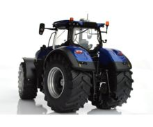 Réplica tractor NEW HOLLAND T7.315 Blue Power Marge Models 1605 - Ítem2