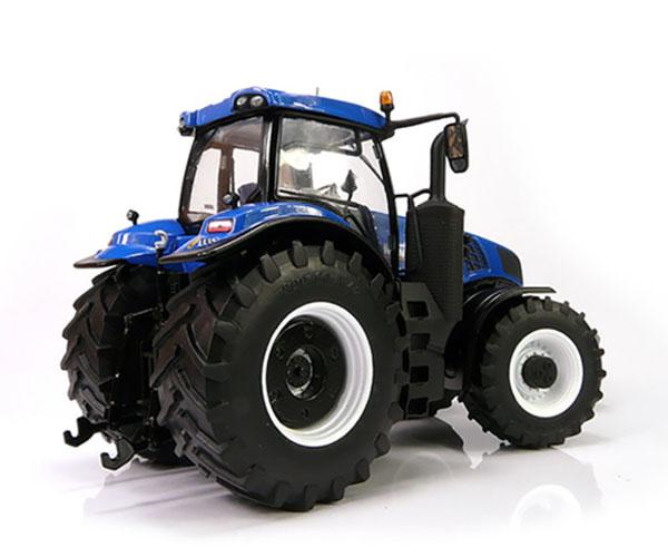 MARGE MODELS 1:32 Tractor NEW HOLLAND T8.435 - Ítem1