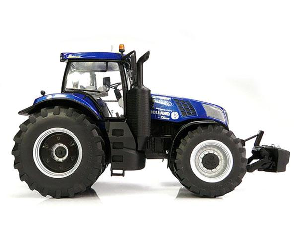 MARGE MODELS 1:32 Tractor NEW HOLLAND T8.435 Blue power - Ítem1