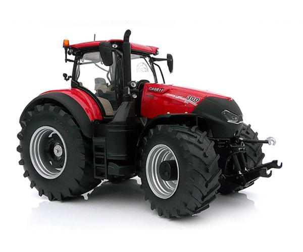 MARGE MODELS 1:32 Tractor CASE IH Optum 300 CVX 1715 año 2017 - Ítem1