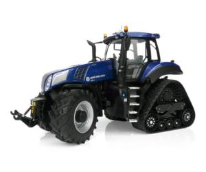 MARGE MODELS 1:32 Tractor NEW HOLLAND T8.435 Blue Power SmartTrax 1804