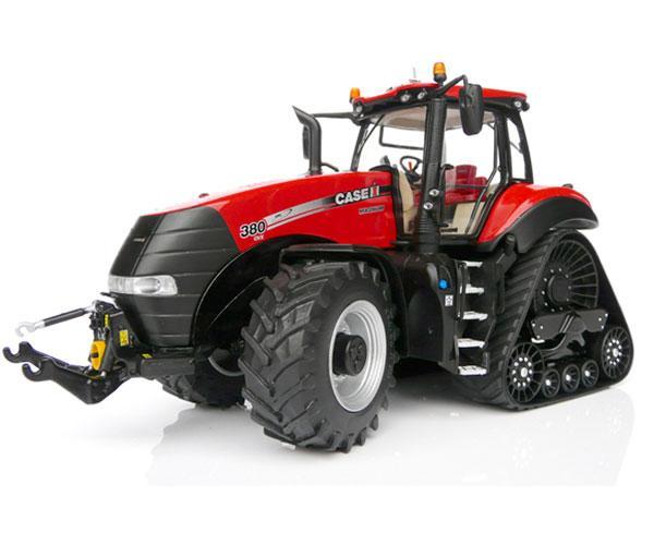 MARGE MODELS 1:32 Tractor CASE IH Magnum 380 CVX Rowtrac 1805 - Ítem2