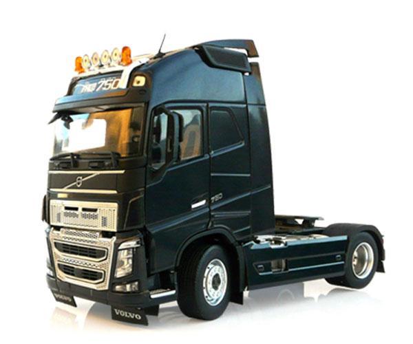 MARGE MODELS 1:32 Camión VOLVO FH16 4X2