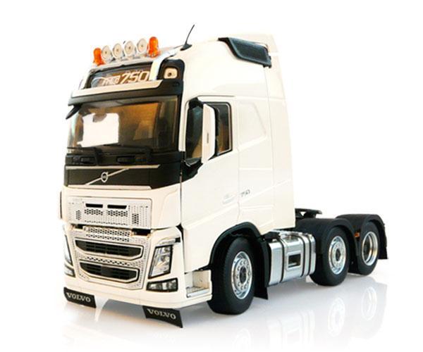 MARGE MODELS 1:32 Camión VOLVO FH16 6X2
