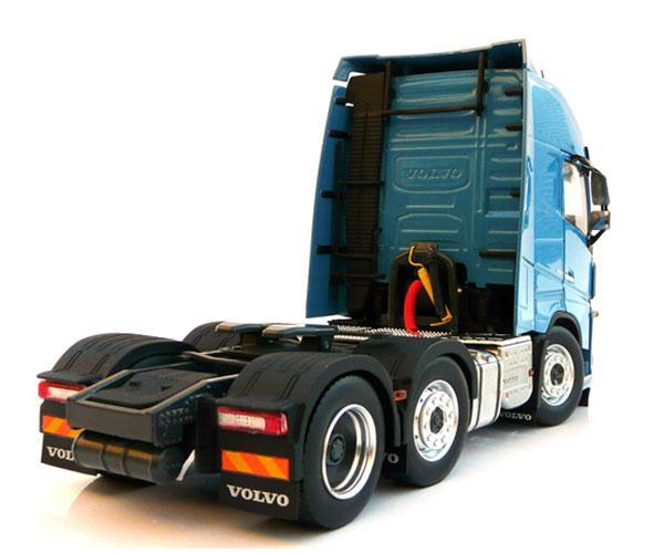 MARGE MODELS 1:32 Camión VOLVO FH16 6X2 - Ítem2