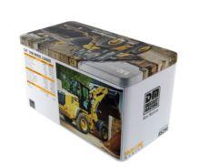 Miniatura pala cargadora CATERPILLAR 910K Diecast masters 85294 - Ítem7