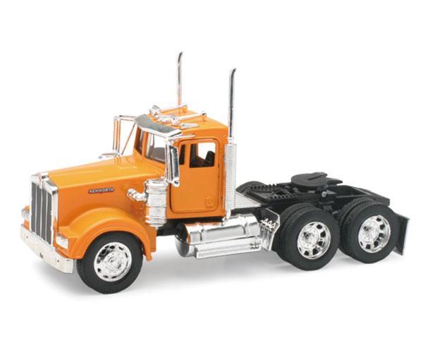 Miniatura camion KENWORTH W900 New ray 10843
