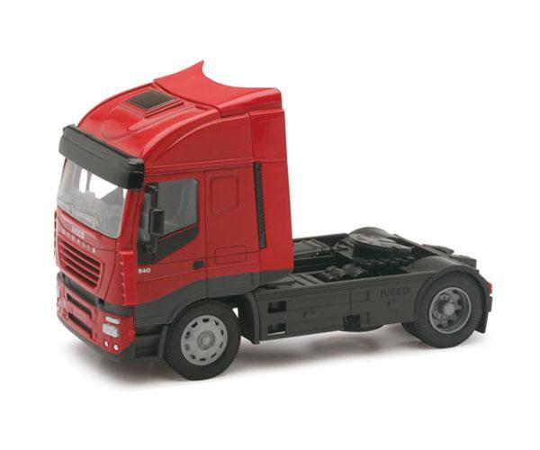 Miniatura camion IVECO New ray 10843