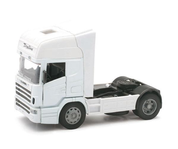 Miniatura camion SCANIA R124/400 New ray 10843
