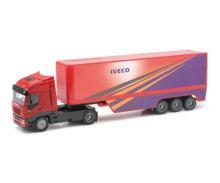 Miniatura camion IVECO - Ítem1