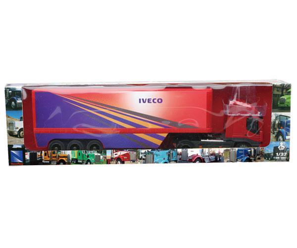 Miniatura camion IVECO - Ítem2