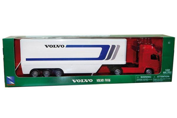 Miniatura camion VOLVO FH16 New ray 13323 - Ítem1