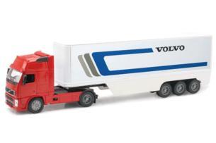 Miniatura camion VOLVO FH16 New ray 13323