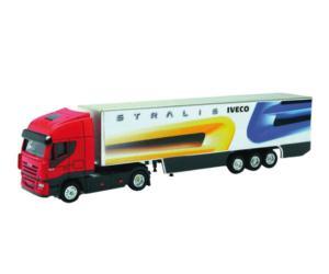 Miniatura camión IVECO NewRay 46573E