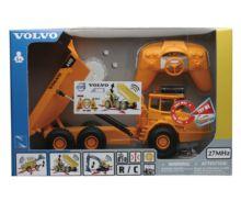 Dumper RC radio control VOLVO A40D con luces y sonido New Ray 88773 - Ítem2