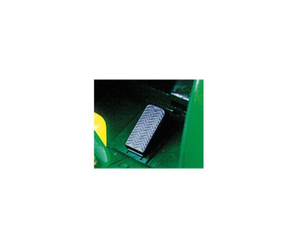 Vehículo de batería JOHN DEERE Gator HPX Peg-Perego OD0060 - Ítem4