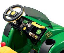 Vehículo de batería JOHN DEERE Gator HPX 6X4 Peg perego D0531 - Ítem3