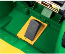 Vehículo de batería JOHN DEERE Gator HPX 6X4 Peg perego D0531 - Ítem5