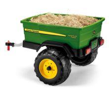 Remolque para tractores de batería Peg-Pérego-R0939 - Ítem2