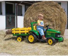 Remolque JOHN DEERE para tractores de batería Pég-Perego R0941 - Ítem2