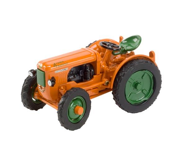Réplica tractor SAME D.A. 1951
