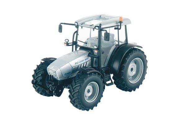 Réplica tractor LAMBORGHINI R3 evo 100 - Ítem1