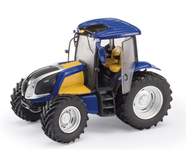 Réplica tractor NEW HOLLAND Hydrogen