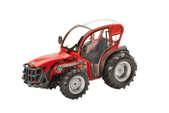 Replica tractor ANTONIO CARRARO TGF