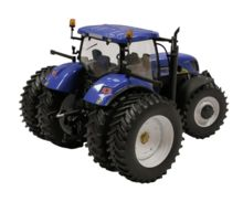 Replica tractor NEW HOLLAND T7050 - Ítem2