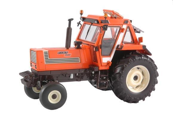 Replica tractor FIAT 1580 - Ítem2