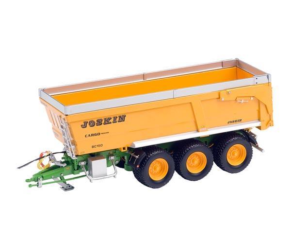 Réplica remolque JOSKIN Cargo