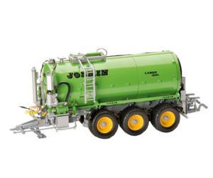Replica remolque cisterna JOSKIN Cargo Green