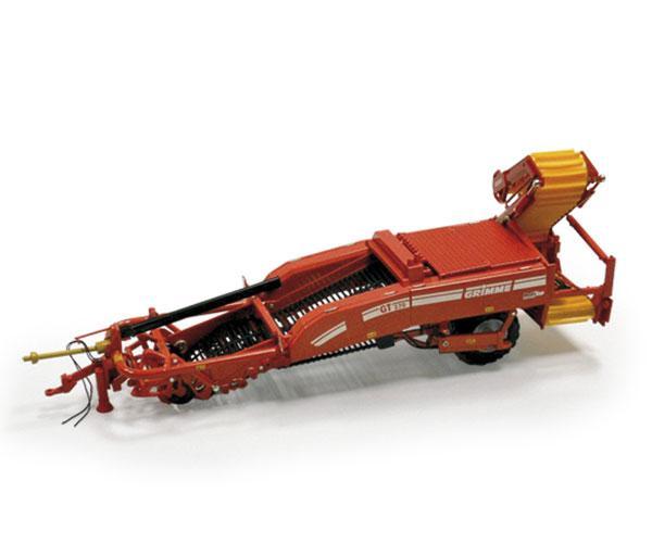 Replica cosechadora de patatas GRIMME GT170