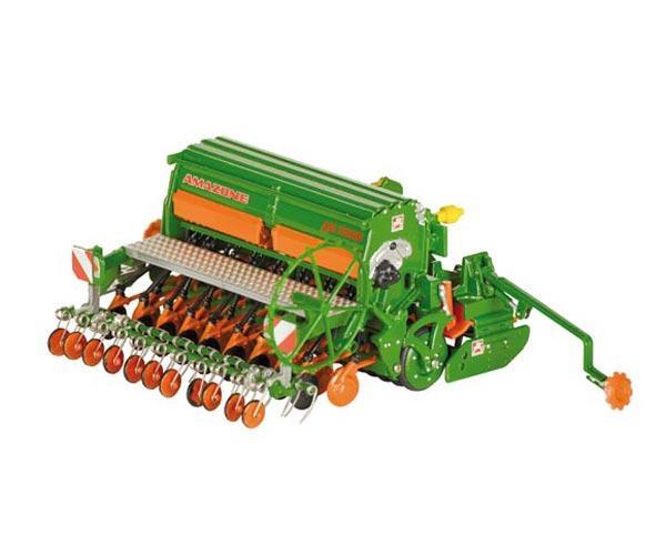Replica sembradora AMAZONE AD 3000 Super