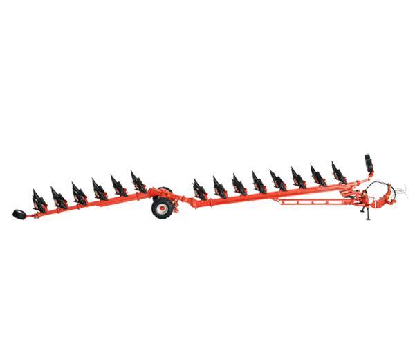 Replica cultivador GRÉGOIRE-BESSON SPSLB9