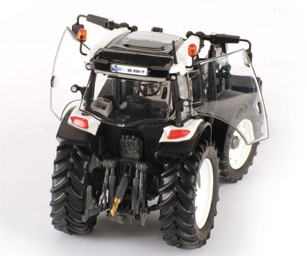 ROS 1:32 Tractor VALTRA A4 104 con pala 301542 - Ítem2
