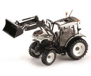 ROS 1:32 Tractor VALTRA A4 104 con pala 301542