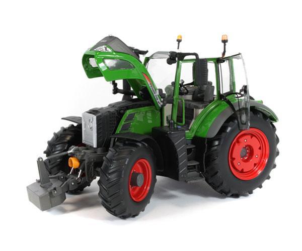 ROS 1:32 Tractor FENDT 718 Vario 301856 - Ítem2