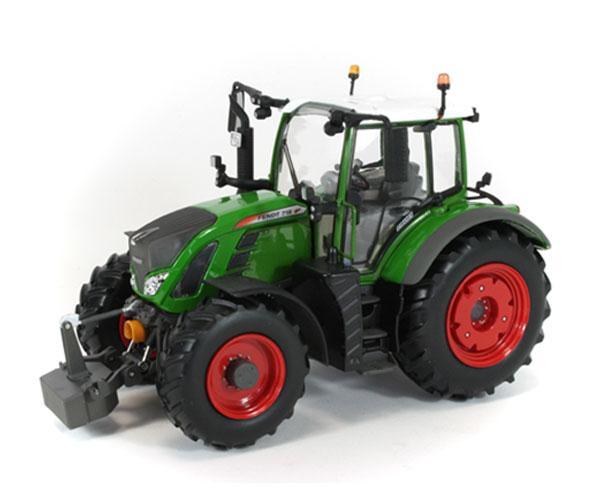ROS 1:32 Tractor FENDT 718 Vario 301856