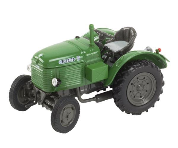 Réplica tractor STEYR 26 RS TP 180