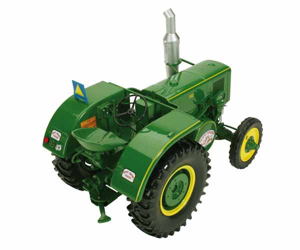 Réplica tractor VIERZON 302 - Ítem2