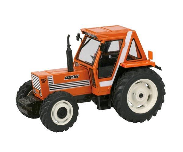 Replica tractor FIAT 880 DT Pininfarina