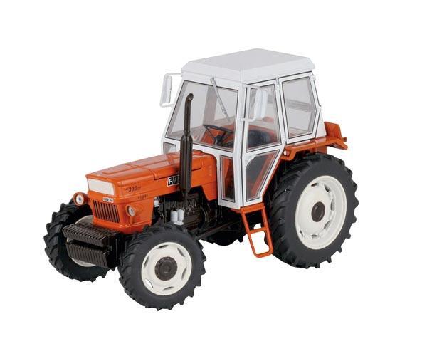 Replica tractor FIAT 1300 DT Super