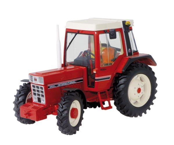 Replica tractor INTERNATIONAL 844 XL