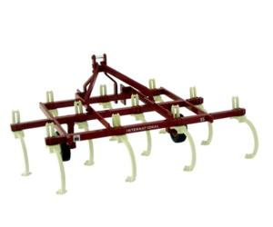 eplica cultivador INTERNATIONAL Vibrashank 45