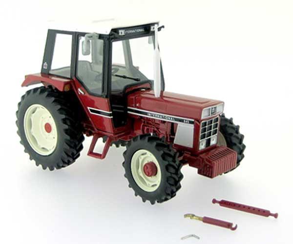 Replica tractor INTERNATIONAL 845 - Ítem1