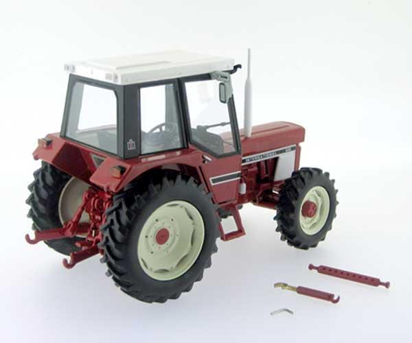 Replica tractor INTERNATIONAL 845 - Ítem2