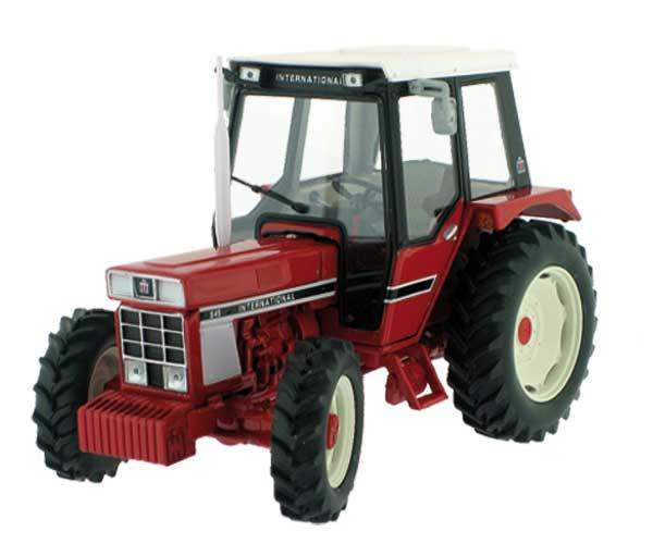 Replica tractor INTERNATIONAL 845